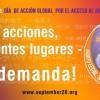 28 S  Día de acción global por el acceso al aborto legal y seguro