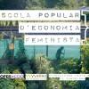 Banner Escuela Popular de Economía Feminista