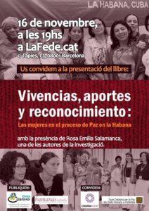 PresentacionLibroMujeresPazColombia_cat