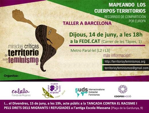 18-06-14 Taller Territorio desde el Feminismo