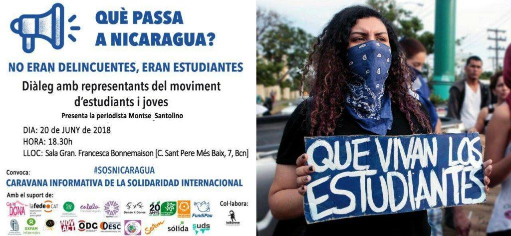 2018-06-20_Caravana Solidaridad Nicaragua